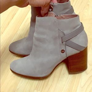 Louis et Cie booties